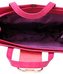 Finally Oriflame Pink Fashion Glamour Bag Review 4