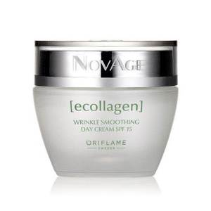 Oriflame Novage Ecollagen Review 5
