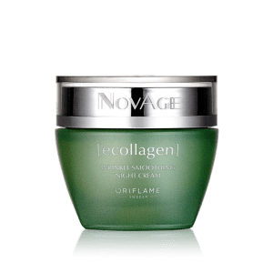 Oriflame Novage Ecollagen Review 6
