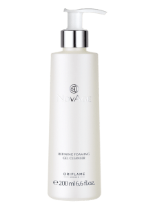 Oriflame Novage Ecollagen Review 1