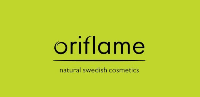 Oriflame June 2017 Catalogue