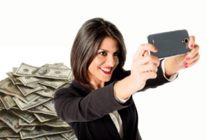 earn money with Oriflame