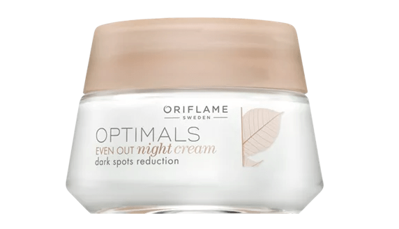 Oriflame Even Out Night Cream main
