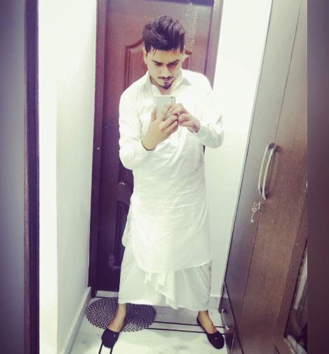Kurta pajama designs for men - satpal malhi