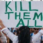 Veliki skup podrške izraelskom vojniku koji je ubio nepokretnog ranjenika