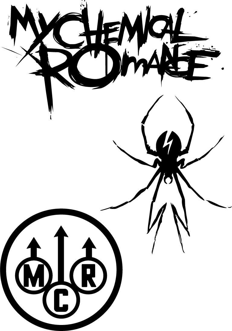 Alternative Rock Band Logos That Have An S