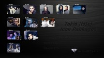 Tokio Hotel Icon Packages Sweetbilly Deviantart
