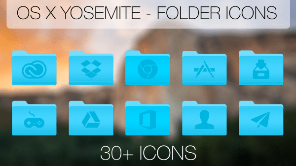 Create Custom Icons Mac And - Year of Clean Water