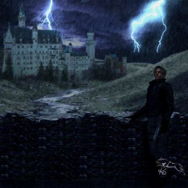 Resident Evil 4 Castle