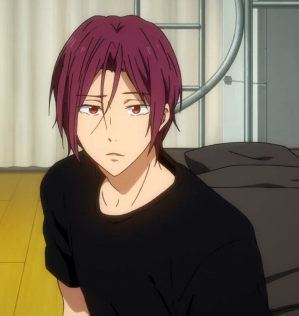 Full Body Rin Matsuoka Free - Year of Clean Water