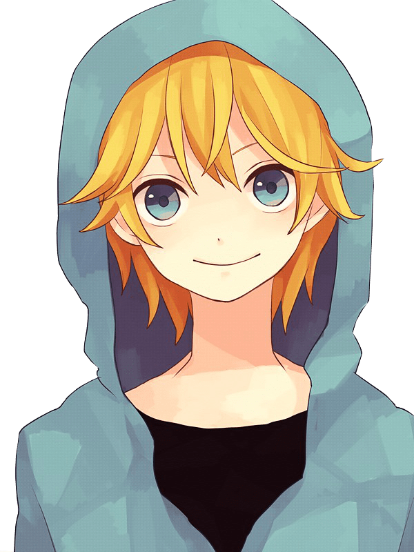 Cute Girl Smiling Wallpaper To Be Noticed Chapter 2 Len Kagamine X Reader By