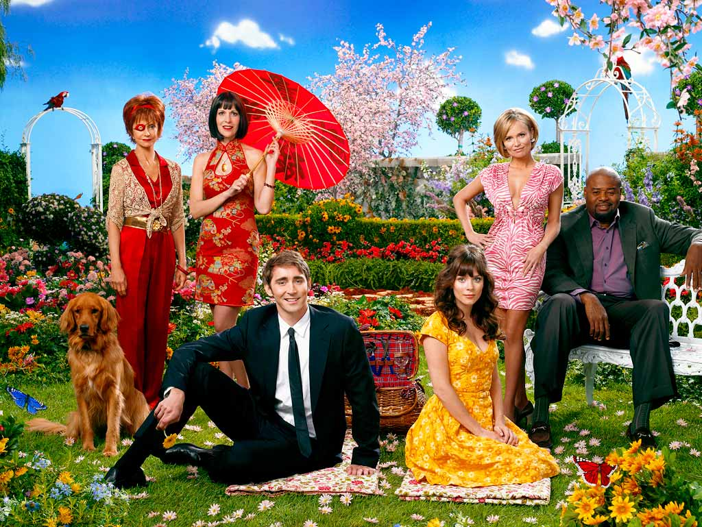 Lee Pace The Fall Wallpaper Deck The Halls Pushing Daisies X Reader Request By
