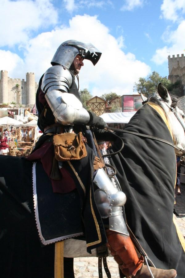 Man - Medieval Knight Deviantart