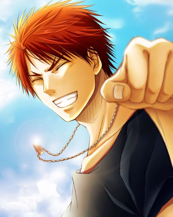 20+ Kagami X Reader Lemon Pictures and Ideas on Weric