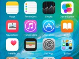Ios 9 Theme For Ios 8 Jailbreak By Theromanemperor On