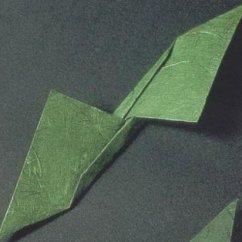 Folding Origami Box Diagram 1994 Chevy Truck Wiring Avions De Papier