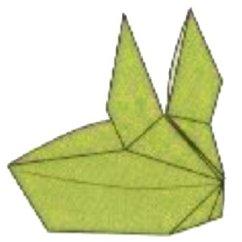 Rabbit Heart Diagram 98 Dodge Neon Stereo Wiring Origami In Action - Robert J.lang