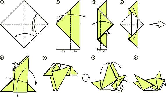star flower origami diagram au falcon radio wiring dove paper