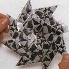 Origami Hummingbird Diagram Instructions Emg Hz Pickups Wiring Magic Star-ring Modules