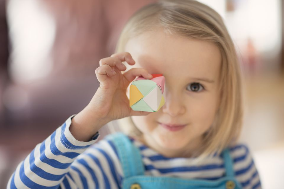 In Quarantine? Here are 10 Easy Origami Projects For Kids