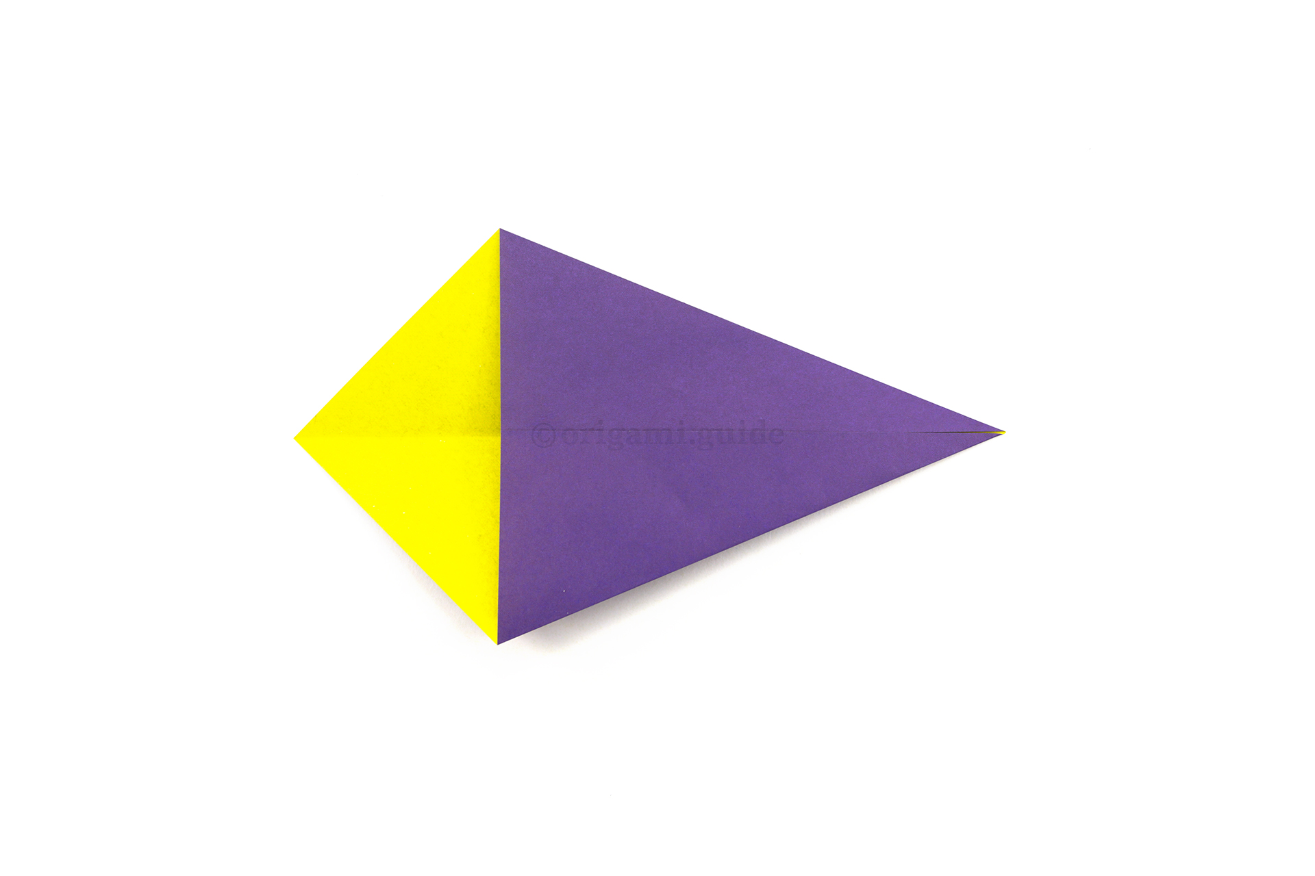 3d easy origami for kids: origami kite instructions   1280x1920