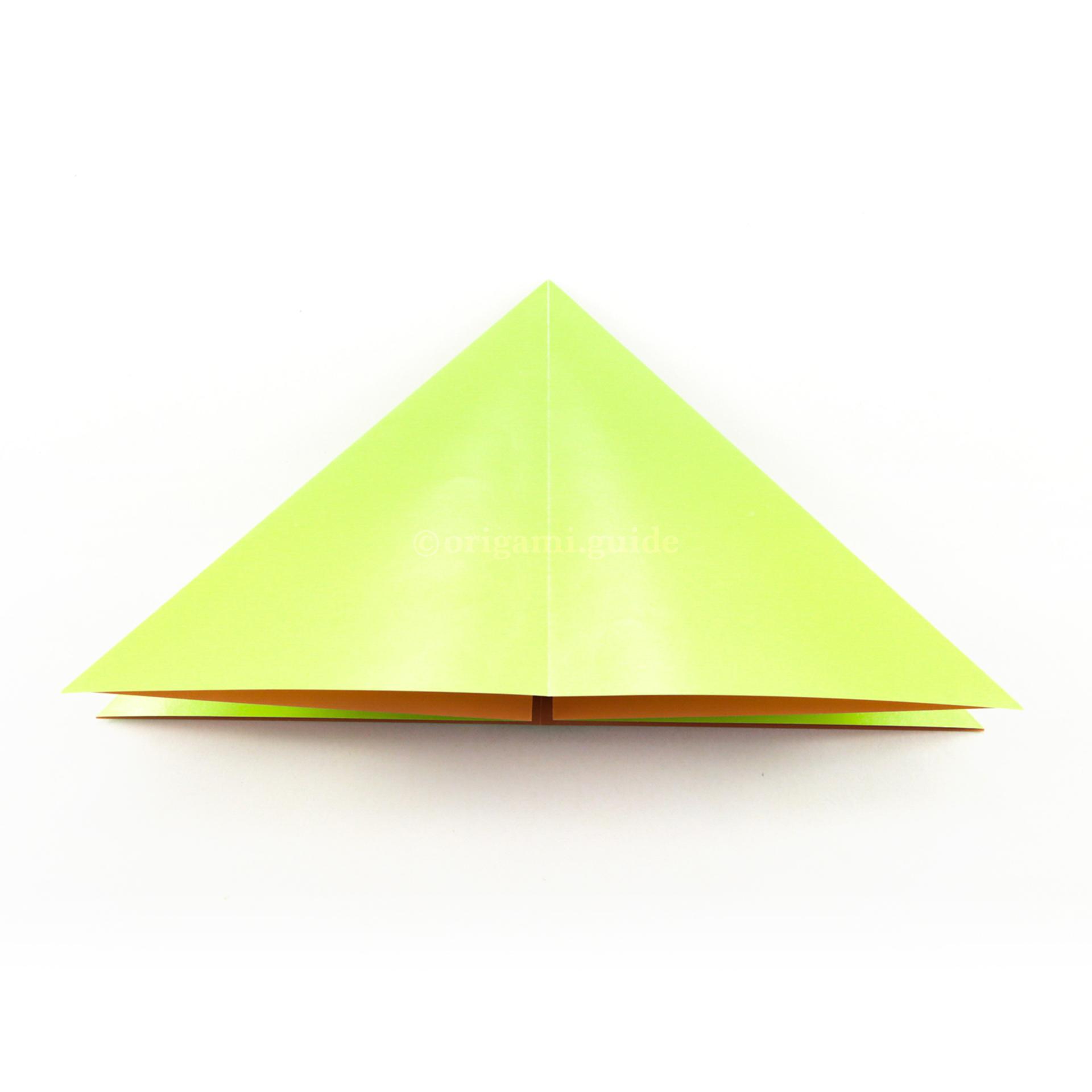 Origami Waterbomb Base | Origami water bomb, Star wars origami ... | 1920x1920
