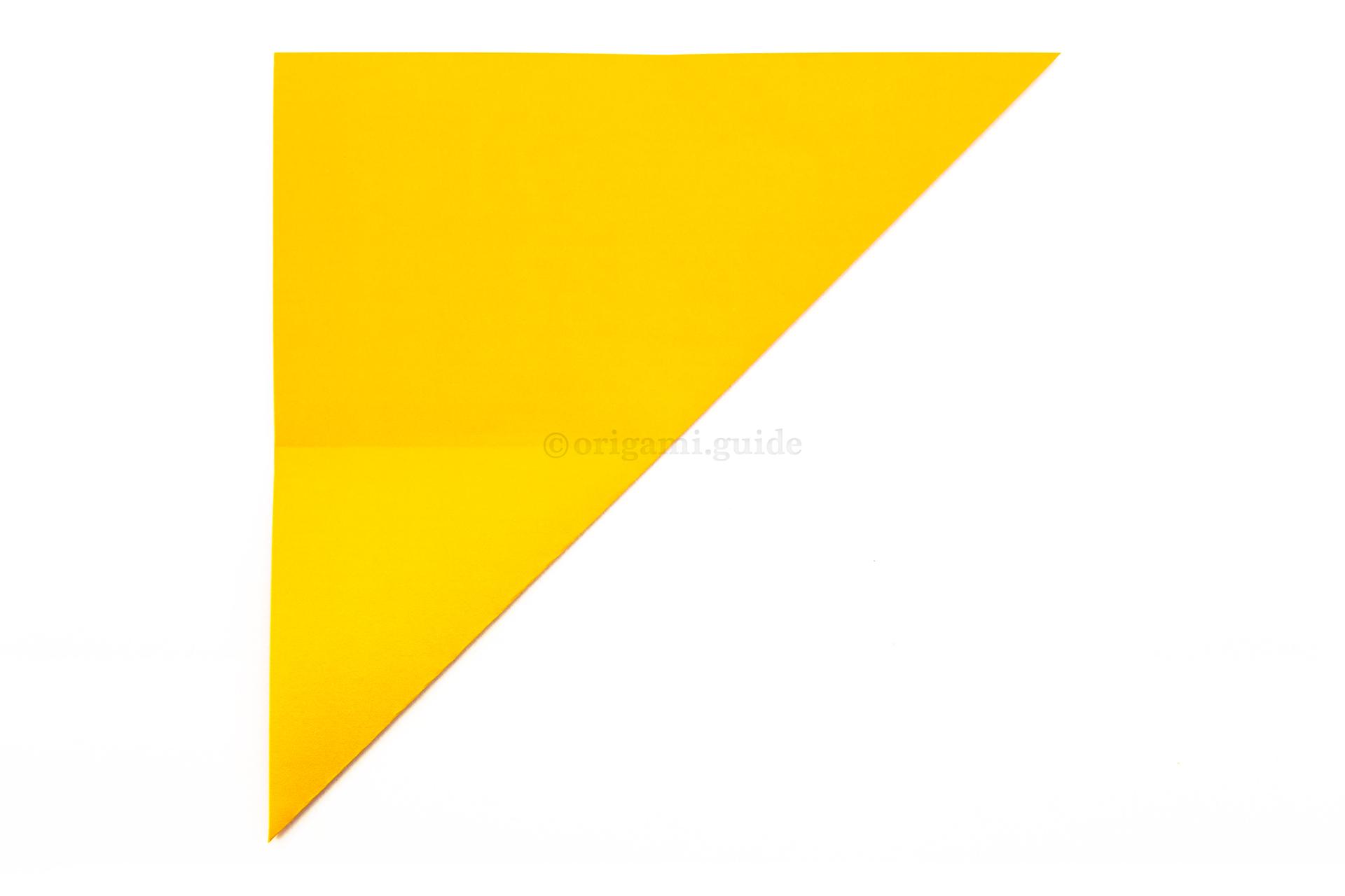 Origami fish instructions - Tavin's Origami | 1280x1920