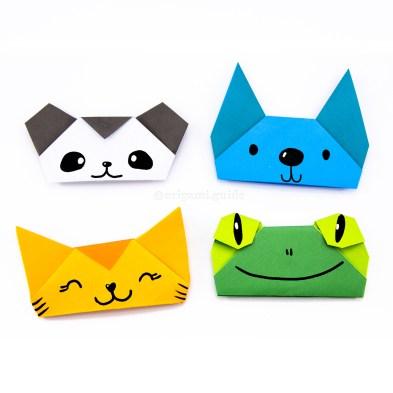 Origami Animals Origami Guide