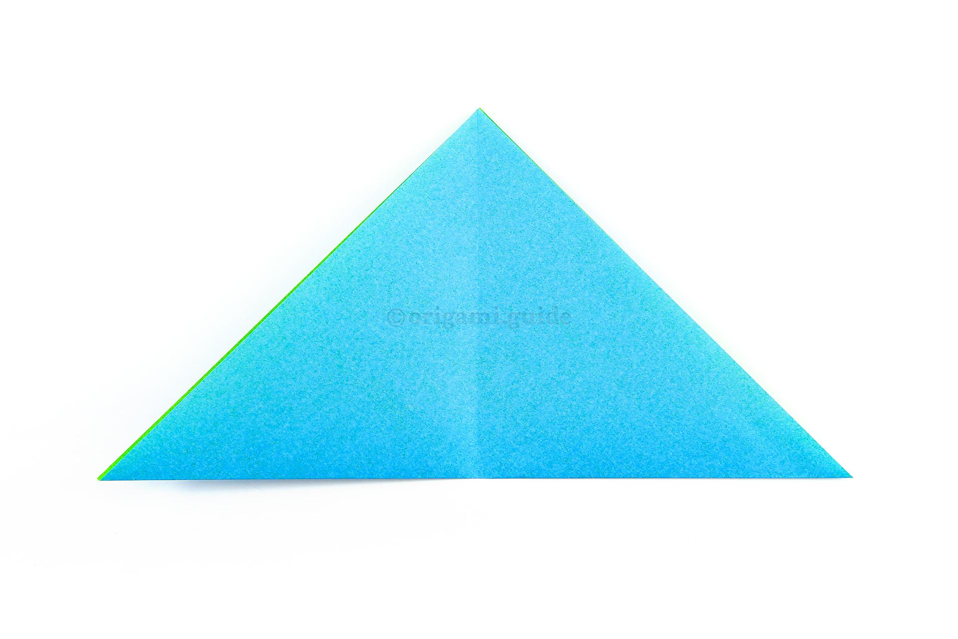 Simple Origami Dove | Madarak, Húsvéti tojás | 1280x1920