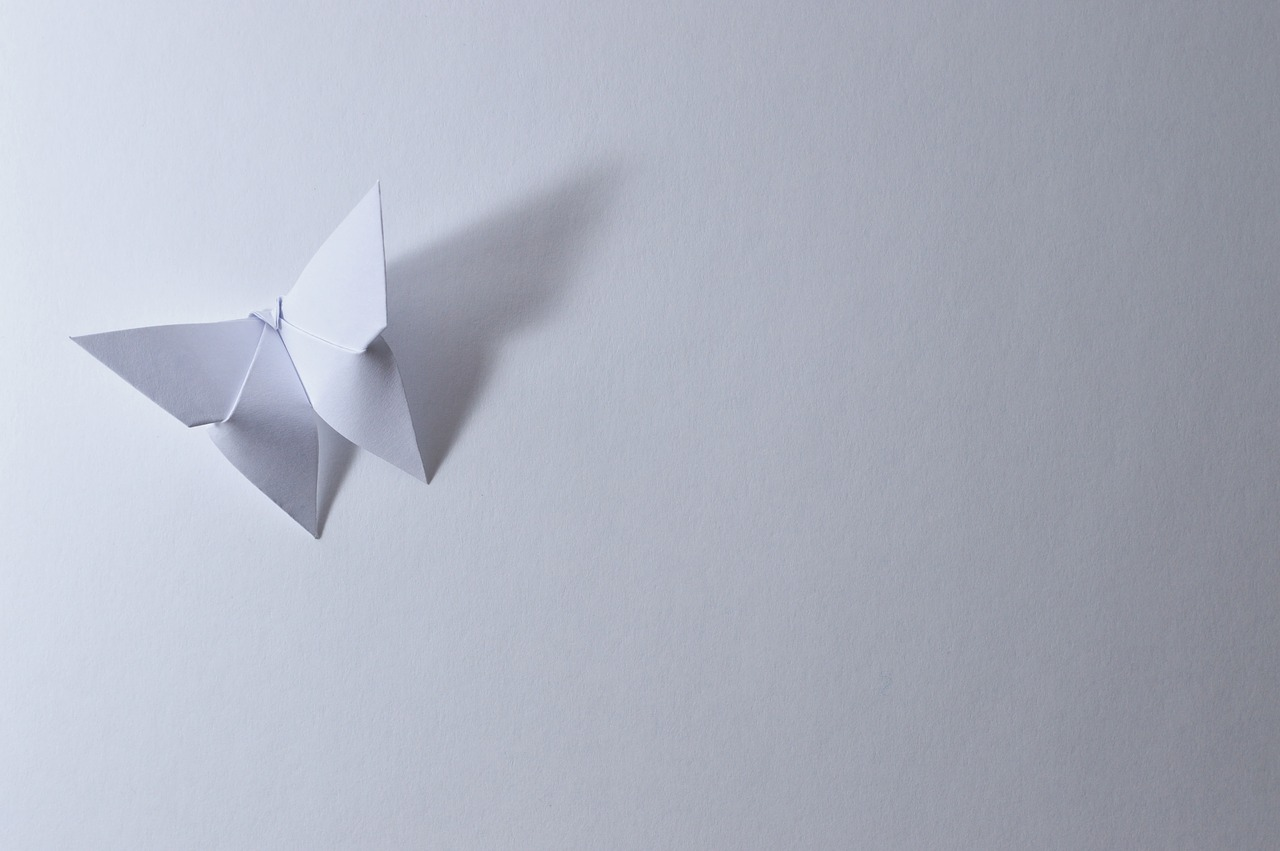 Copyright Free Origami Stock Photos