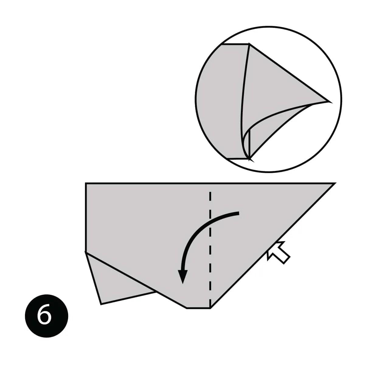 hight resolution of rhino step 6