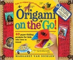Origami on the Go Cover