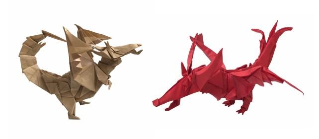 Kade Chan's Fiery Dragons