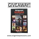 Paul Hanson's Origami Ninjas and Other Paper Sorcery Giveaway!
