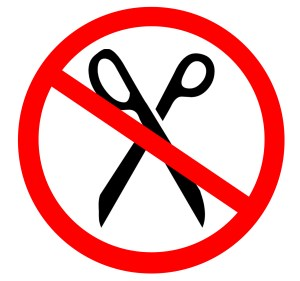 No Scissors! - Paper Cutting in Origami The Debate