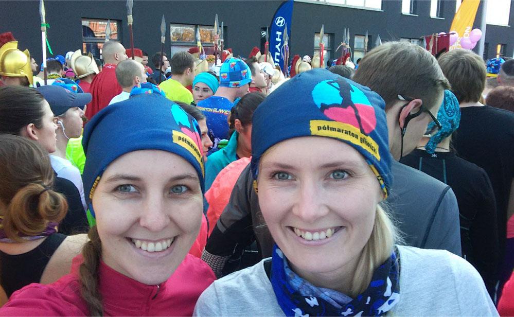 Relacja III Półmaraton Gliwicki bieg na 10 km