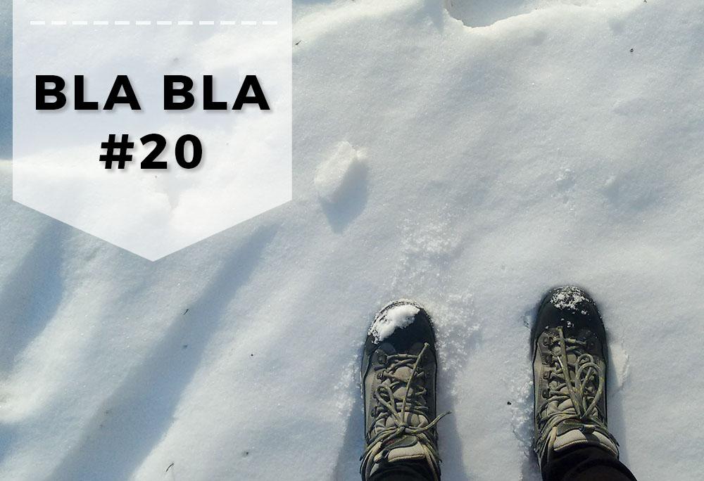Blabla #20 - Wyzwanie, kampanie i festiwal smaku