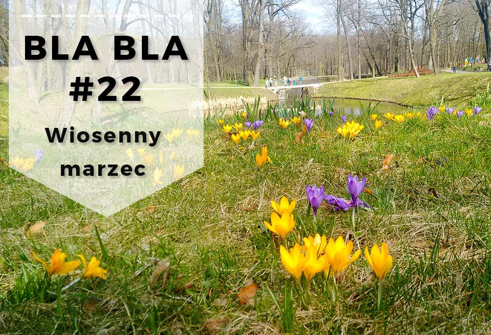 Podsumowanie wiosennego marca