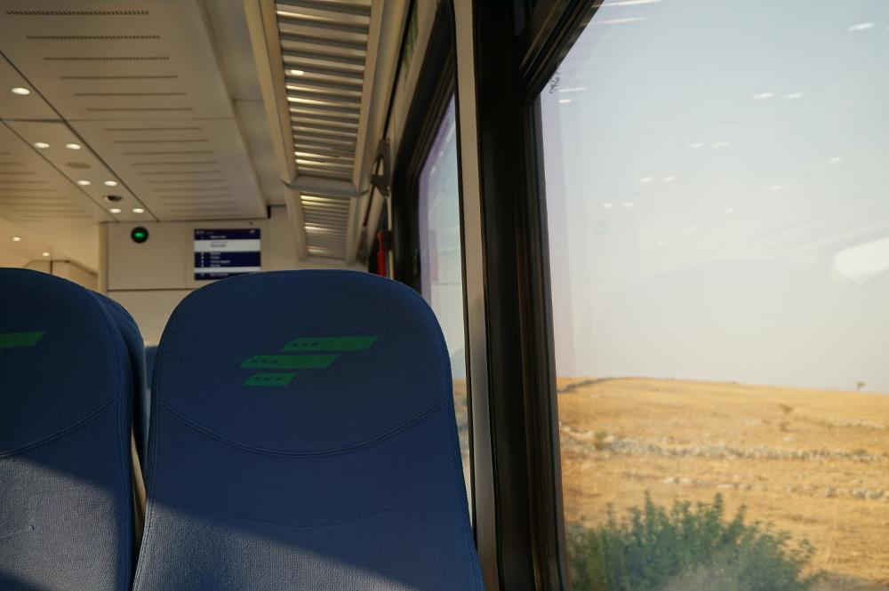 Jak podróżować pociągiem po Apulii - bilety, przewoźnicy