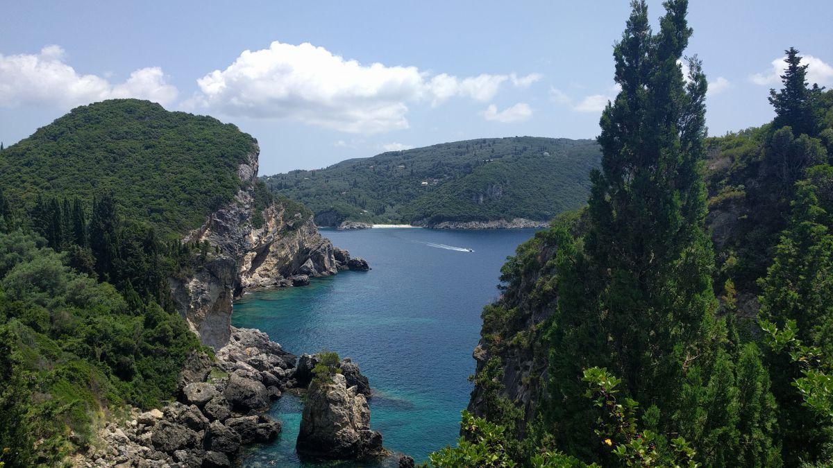 Co zobaczyć na Korfu? Mini przewodnik po wyspie greckiej