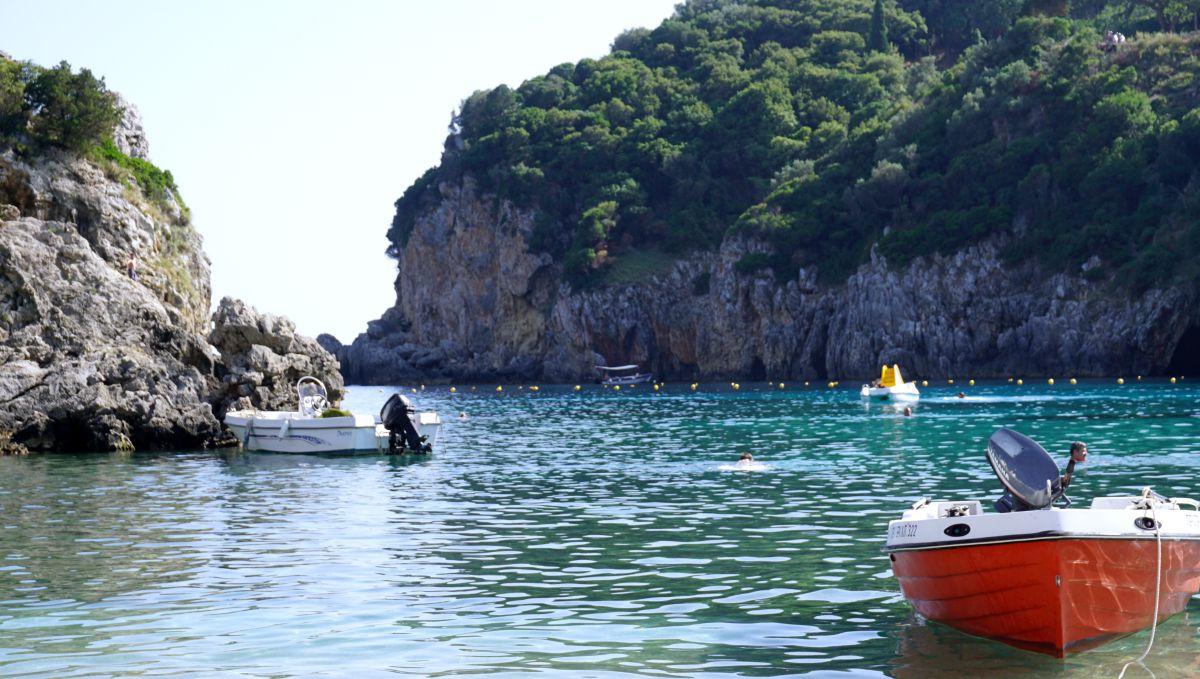 Co zobaczyć na Korfu? Mini przewodnik po wyspie Korfu