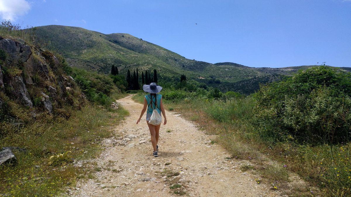 Co zobaczyć na Korfu? Najpiękniejsze miejsca Old Perithia