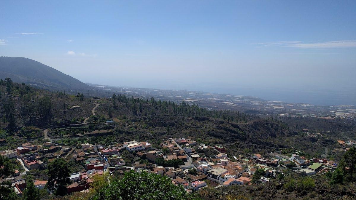 Podróż na wyspy Kanaryjskie - Teneryfa - co zobaczyć