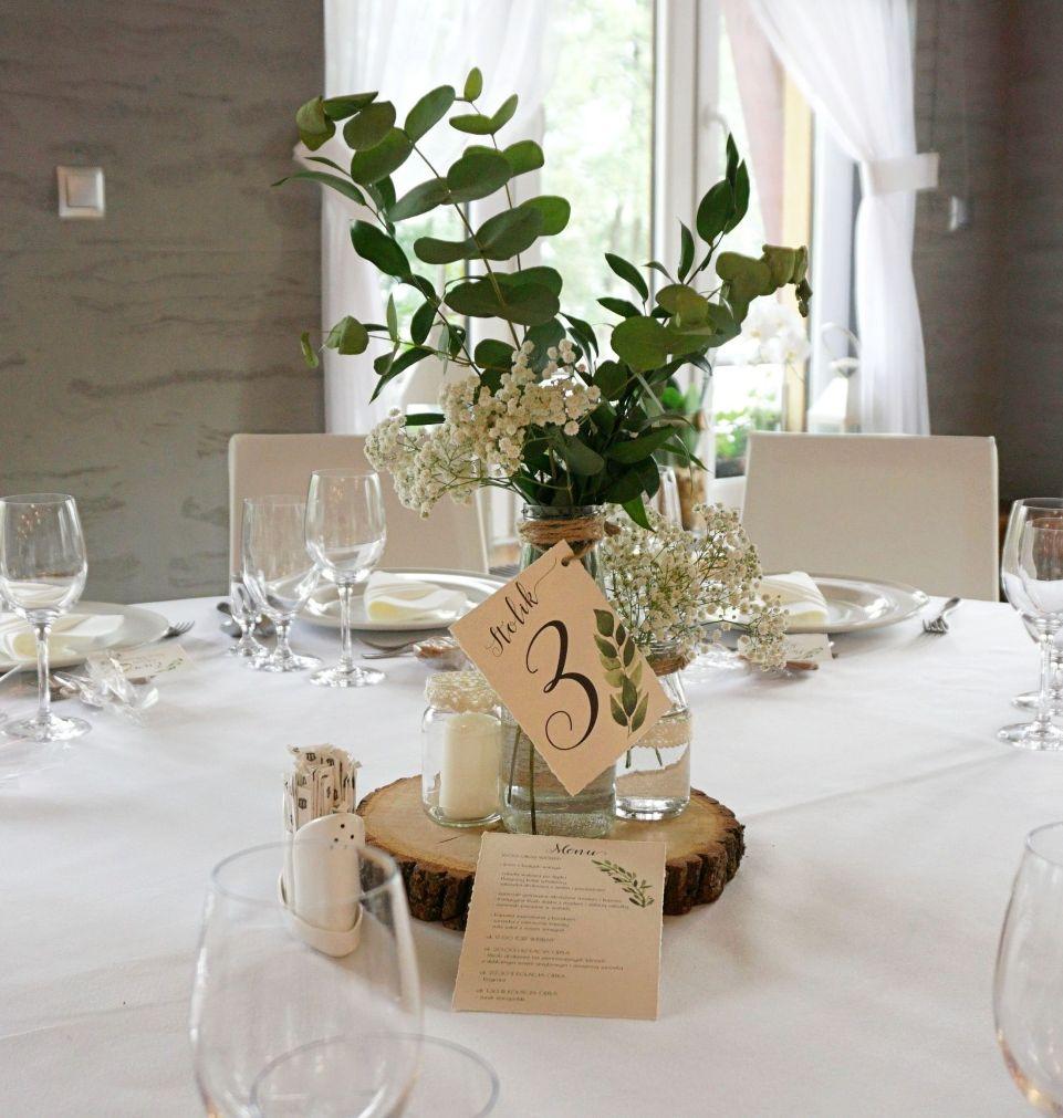 Drukowanie papeterii ślubnej w domu - numery stołów