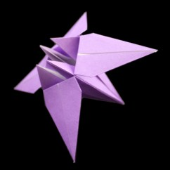 Star Flower Origami Diagram Vw Alternator Conversion Wiring How To Make An Easy Instructions And A