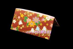 折り紙『財布・カードケース』の折り方・作り方|簡単1分でできる!