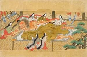 鬼の種類一覧 日本の伝説の鬼44種類