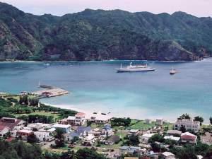 小笠原諸島の『島』一覧と行き方や観光名所