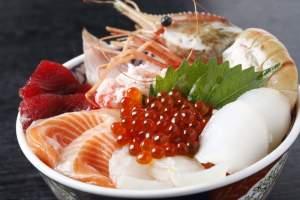 日本全国『ご当地丼』一覧 47都道府県ご当地グルメ