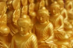 仏像の種類一覧とご利益一覧